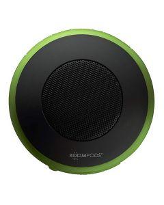 Boompods - Aquapod Bluetooth Speaker & Sports Mount Kit Green