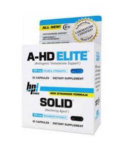 BPI - A-HD Elite/SOLID Combo - S