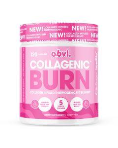Obvi - Collagenic Fat Burner Capsules