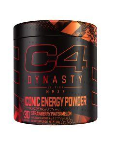 Cellucor C4 Dynasty MMXX - Iconic Energy powder