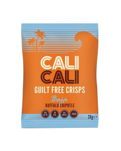 Cali Cali - GUILT-FREE CRISPS