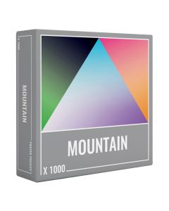 Cloudberries Mountain Jigsaw Puzzle for Adults
