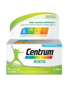 Centrum Kids Multivitamin