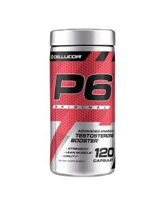 Cellucor - P6 Original - Testosterone Booster