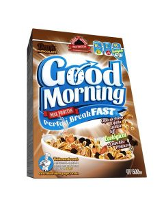 Max Protein - GOOD MORNING Perfect Breakfast