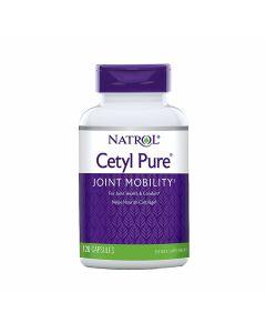 Natrol Cetyl Pure 550mg