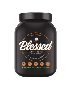 EHPLabs - Blessed Natural Plant Based Protein