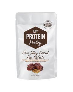 ماي بروتين بانتري - الجوز الكامل المغطى بالشوكولاتة