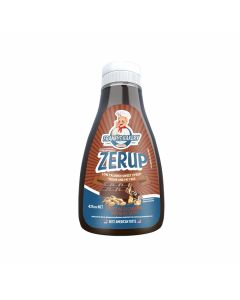 Frankys Bakery - Zerup With Choco Caramel & Nuts Flavour