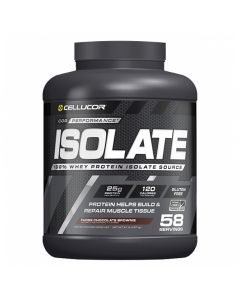 Cellucor Cor-Performance - Isolate 100% Whey Protein Isolate Source
