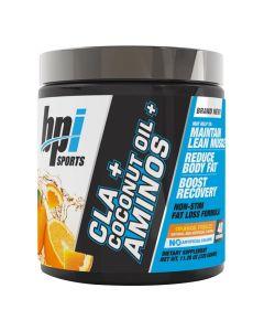 BPI Health - CLA + Coconut Oil + Aminos