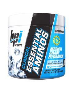 BPI Sports - Clinical Essential Aminos