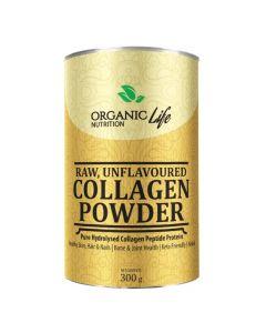 Organic Life Nutriton Collagen Powder