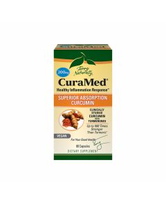 Terry Naturally - CuraMed 200 mg