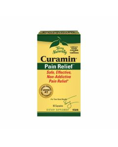 Terry Naturally - Curamin Pain Relief