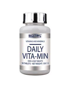 Scitec Nutrition - Daily Vita-Min