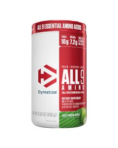 Dymatize All 9 Amino Powder