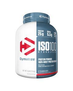 ديماتيز ايزو 100 بروتين