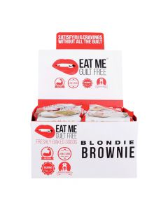 Eat Me - Protein Brownie - Box of 12