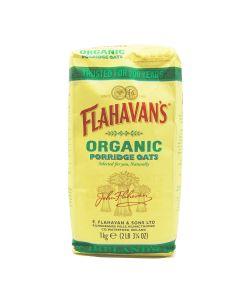 Flahavans Organic Porridge Oats