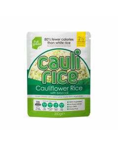 Full Green - Cauliflower Rice with Broccoli