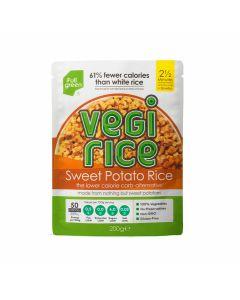 Full Green - Vegi Rice - Riced Sweet Potato