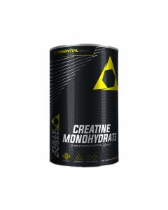 Fully Dosed - Creatine Monohydrate