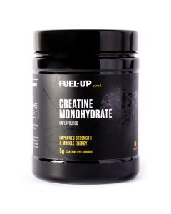 Fuel-Up by Kcal - Creatine Monohydrate