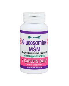 Windmill Health - Glucoflex - Glucosamine & MSM