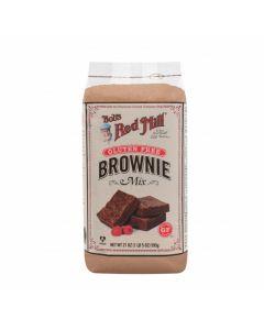 بوبز ريد ميل - خليط البراونيز الخالي من الجلوتين