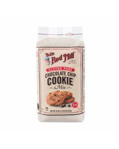 بوبز ريد ميل - خليط الكوكيز برقائق الشوكولاتة الخالي من الجلوتين