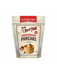 Bobs Red Mill Gluten Free Pancake Mix