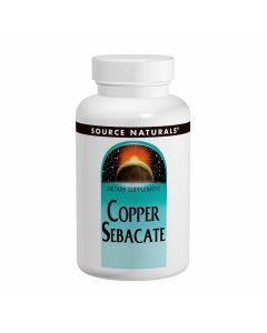 Source Naturals Copper Sebacate 22mg