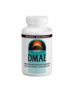 Source Naturals DMAE 351mg