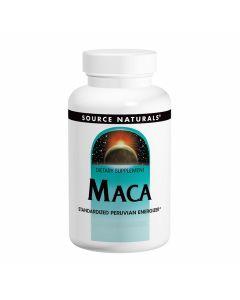 Source Naturals Maca