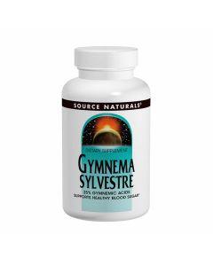 Source Naturals Gymnema Sylvestre 450mg