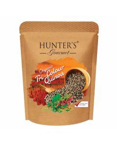 Hunter Organic Tri - Colour Quinoa