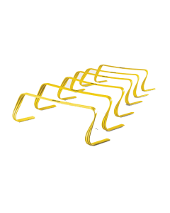 SKLZ - 6X Hurdles Footwork and Agility Training