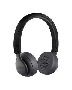 Jam Audio - Been There Wireless Headphones - Black