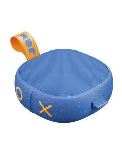 Jam Audio - Hang Up Waterproof Shower Wireless Speaker - Blue