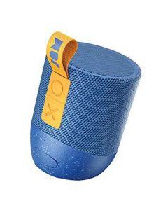 Jam Audio - Double Chill Waterproof Wireless Speaker - Blue
