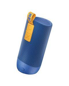 Jam Audio - Zero Chill Waterproof Wireless Speaker - Blue