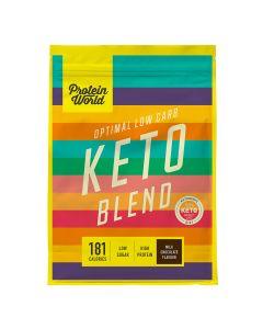 Protein World - Keto Blend