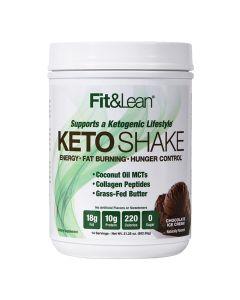Fit&Lean - Keto Shake