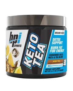 BPI Sports - Keto Tea