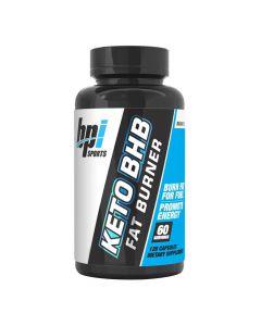 BPI Sports - Keto BHB Fat Burner