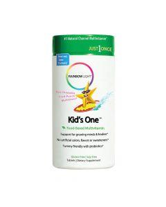 Rainbow Light - Kids One Multivitamin