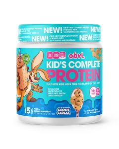 Obvi - Kid's Complete Protein