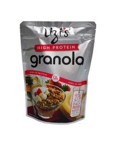 ليزيز - جرانولا عالية البروتين