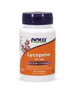 NOW Lycopene 20 mg